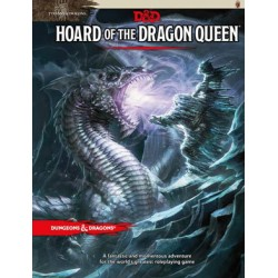 Dungeons & Dragons: Hoard...