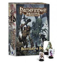 Pathfinder Pawns: Bestiary...