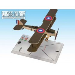 WW1 Wings of Glory. Airco...