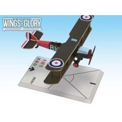 WW1 Wings of Glory. Airco...