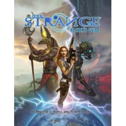 The Strange: Player's Guide