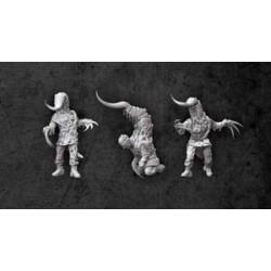 Achtung! Cthulhu Miniatures...