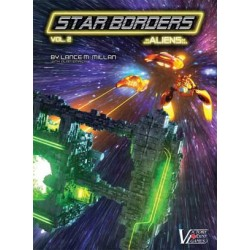 Star Borders: Aliens