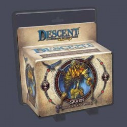Descent: Miniatures 2nd Ed....