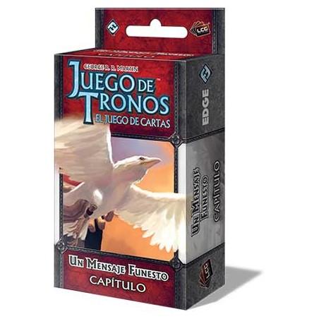 Juego de Tronos. Conquista...