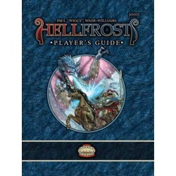 Savage Worlds. Hellfrost...