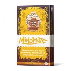 Mind Maze: Historias...