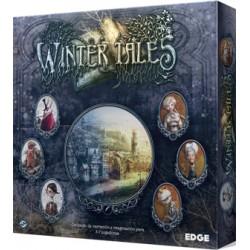 Winter Tales (castellano)
