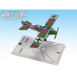 WW1 Wings of Glory. Roland...