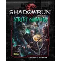Shadowrun 5th. Street Grimoire