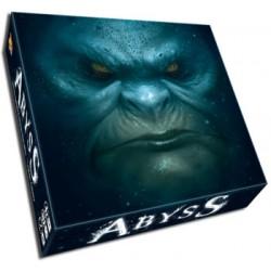 Abyss (inglés)