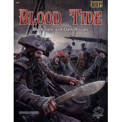 Blood Tide. Black Sails and...