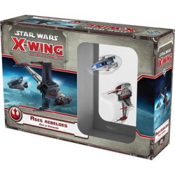 X-Wing. Ases rebeldes