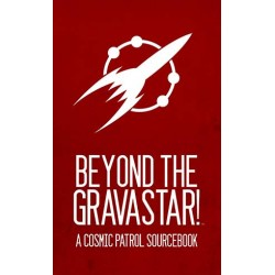 Cosmic Patrol. Beyond the...