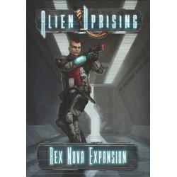 Alien Uprising: Rex Nova...