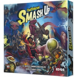 Smash Up (castellano)