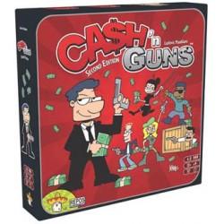 Cash 'n Guns (2ª Edición) +...