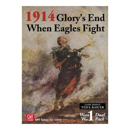 1914: Glory's End / When...