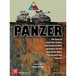 Panzer. Expansion #3: Drive...