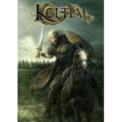 Keltia: Libro básico