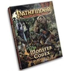 Pathfinder RPG Monster...