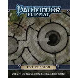 Pathfinder Flip-Mat: Tech...