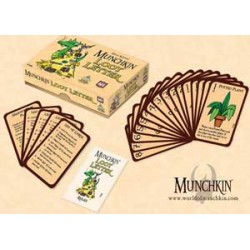 Munchkin Loot Letter Boxed...