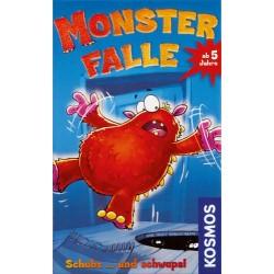 Monster-Falle Mitbringspiel