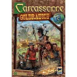 Carcassonne: Goldrausch /...