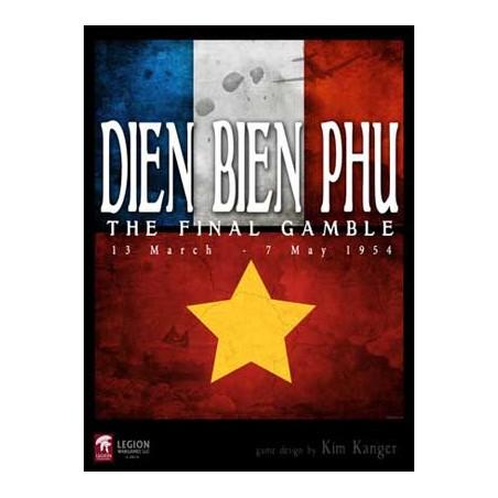 Dien Bien Phu 2nd Edition