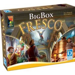 Fresco. Big Box