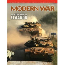 Modern War 13: The Next War...