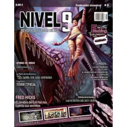 Revista Nivel 9. #3