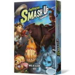Smash Up: Nivel de alucine...