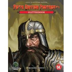 Fifth Edition Fantasy #01:...