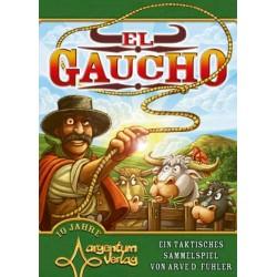 El Gaucho (inglés)