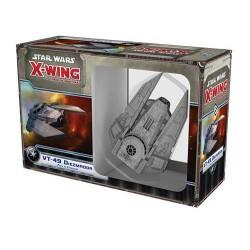 X-Wing. VT-49 Diezmador