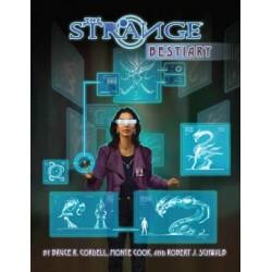 The Strange: Bestiary