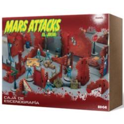 Mars Attack: Caja de...