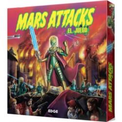 Mars Attack: El Juego