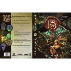 13th Age: Juego de Rol