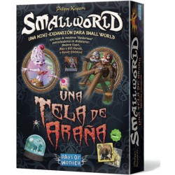 Smallworld: Una tela de araña