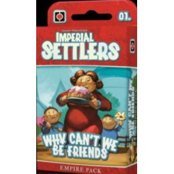 Imperial Settlers: Why...
