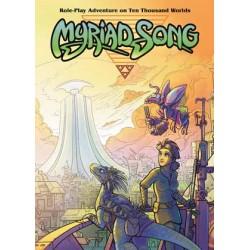 Myriad Song
