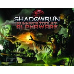 Shadowrun 5th. Runner's...