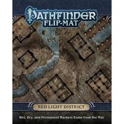 Pathfinder Flip-Mat: Red...