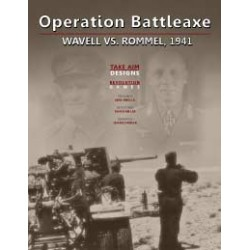 Operation Battleaxe: Wavell...