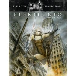 Malefic Time: Plenilunio