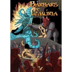 Barbars de Lemúria (catalán)