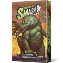 Smash Up: La obligatoria...